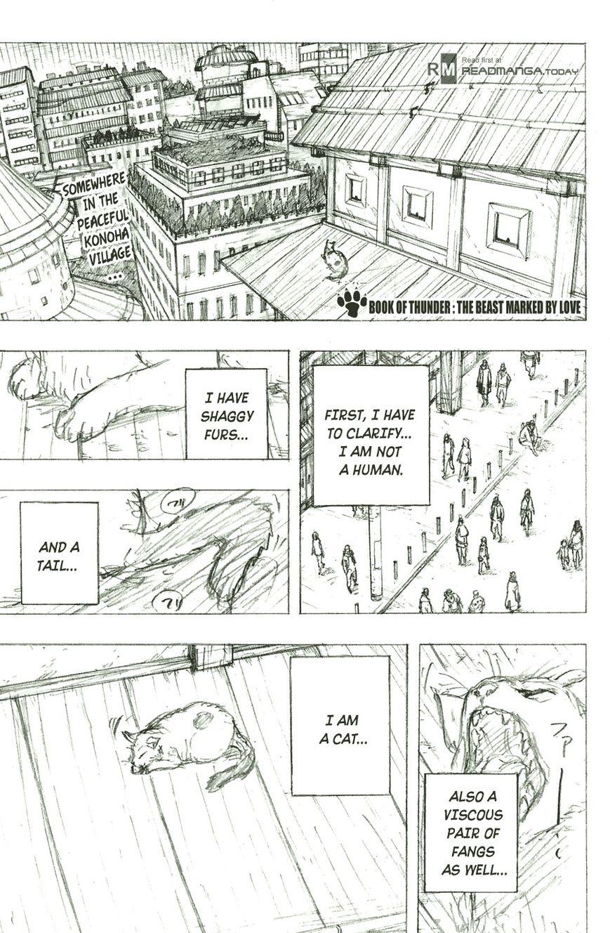 Naruto 700.1 Page 2