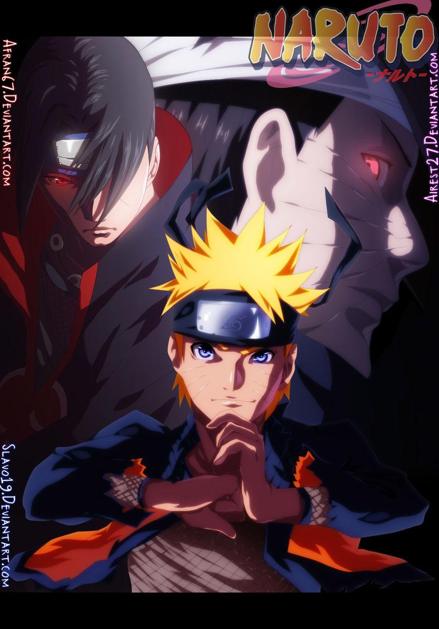 Naruto 700.6 Page 2