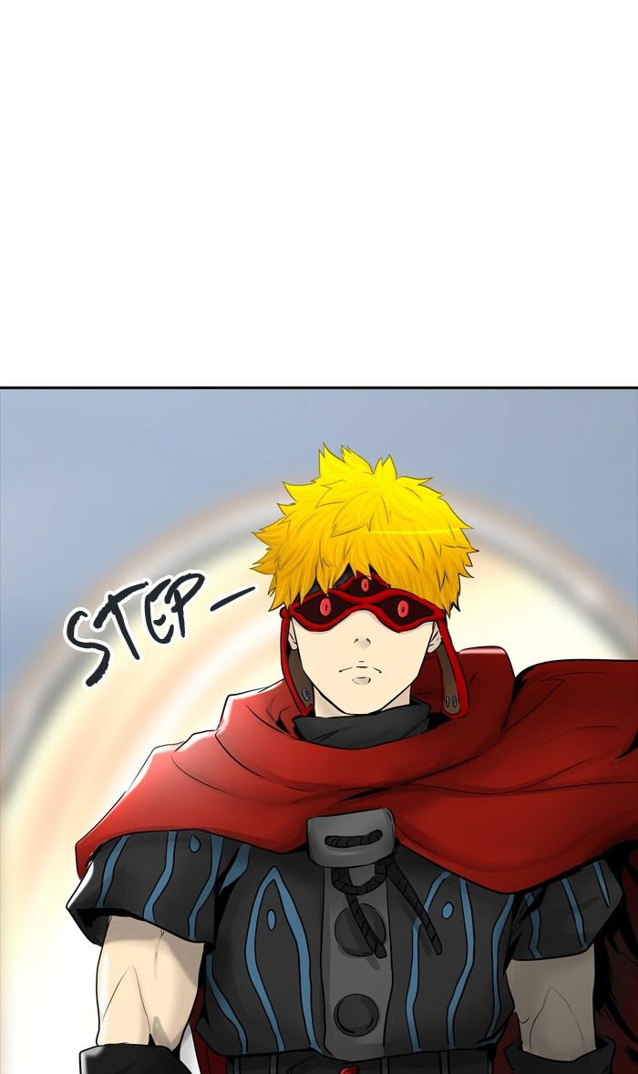 Tower of God 368 Page 2