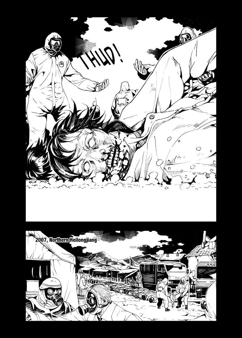 School Shock 27.1 Page 2