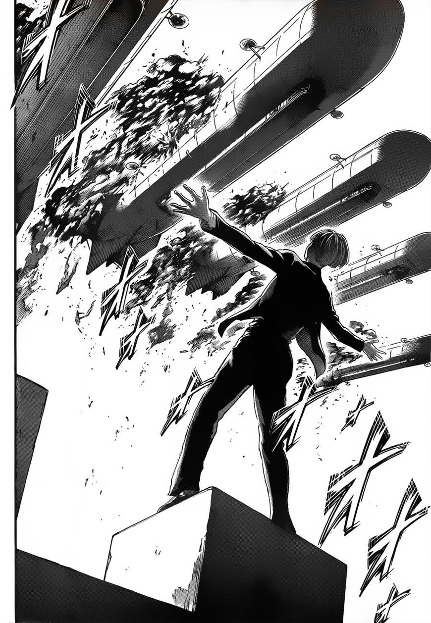 Shingeki no Kyojin 118 Page 2