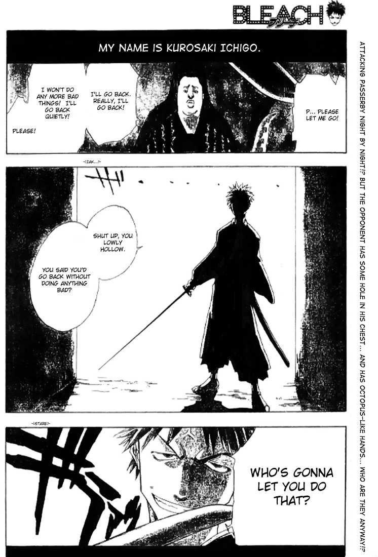 Bleach 0 Page 2