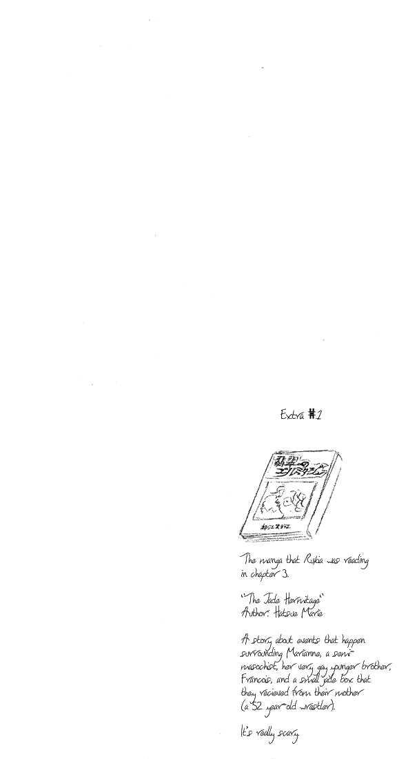 Bleach 4 Page 1