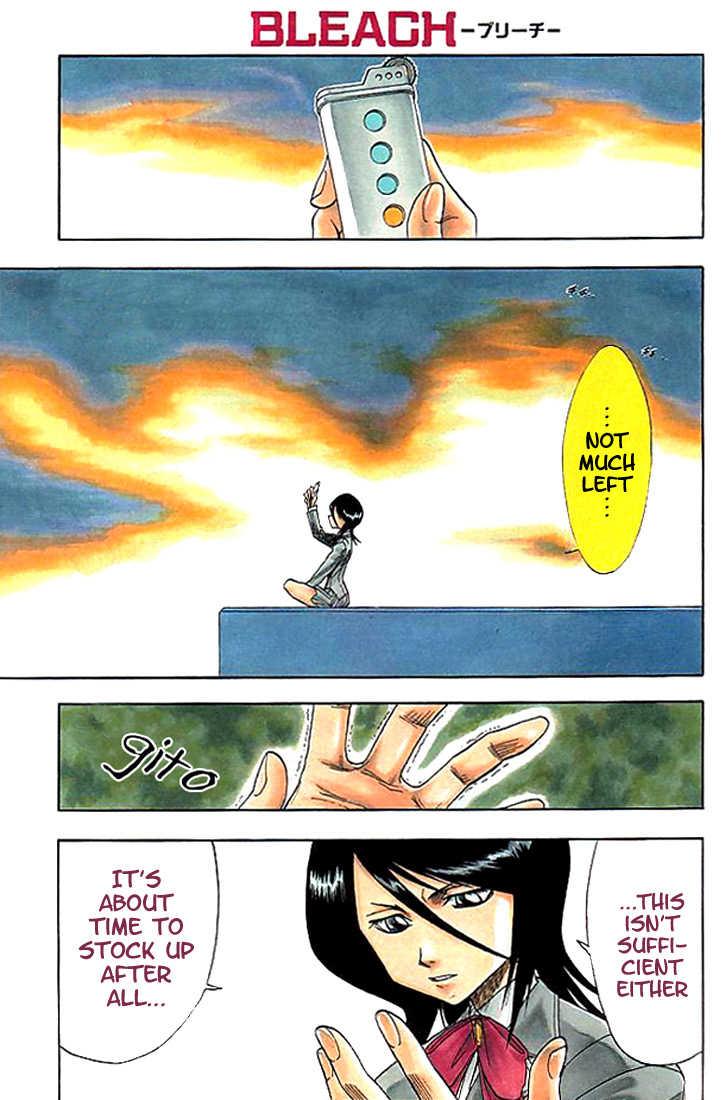 Bleach 13 Page 2