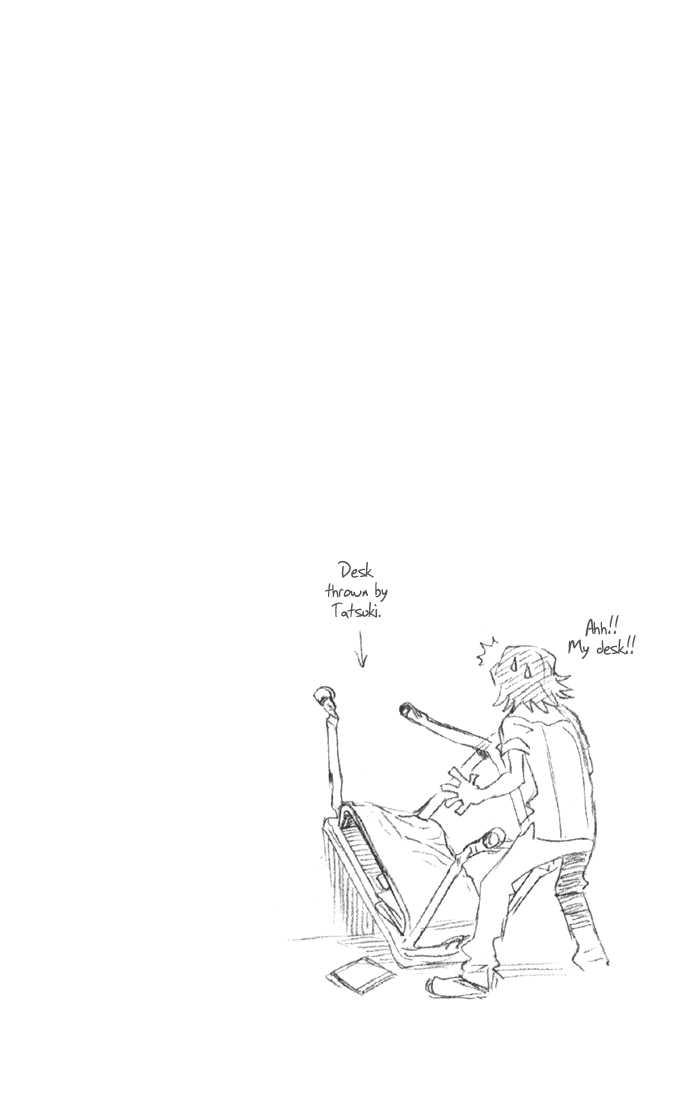 Bleach 16 Page 1
