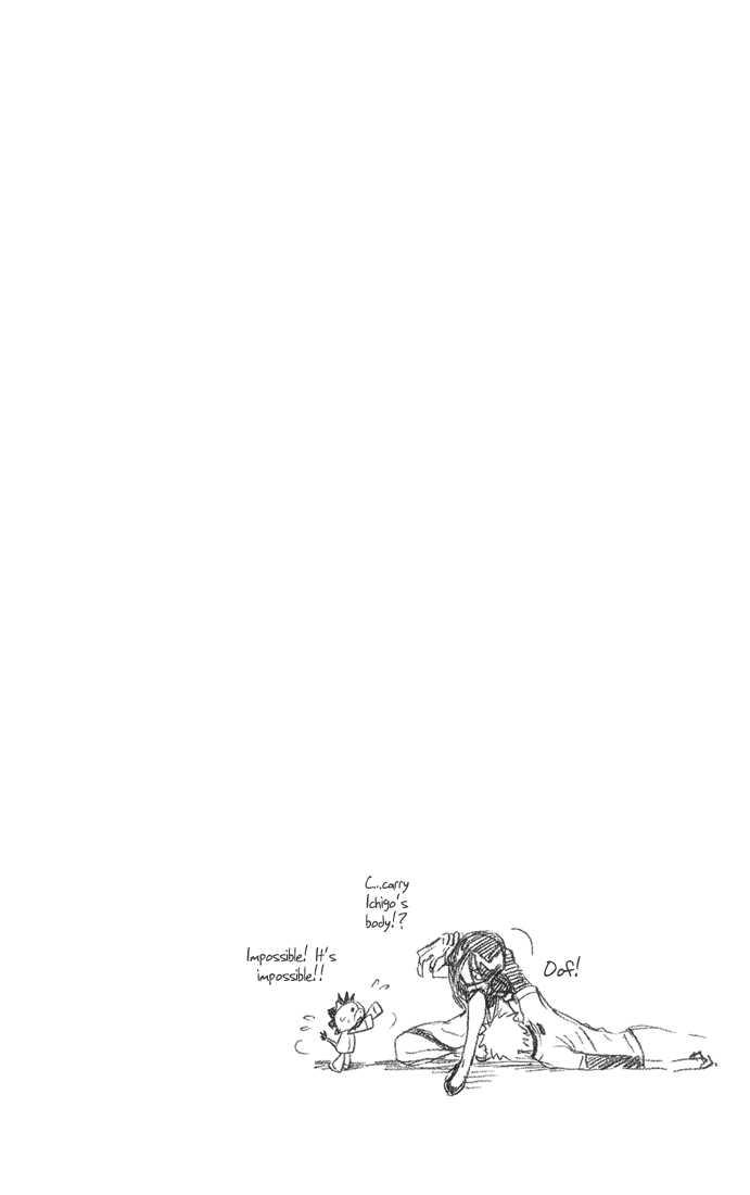Bleach 21 Page 1