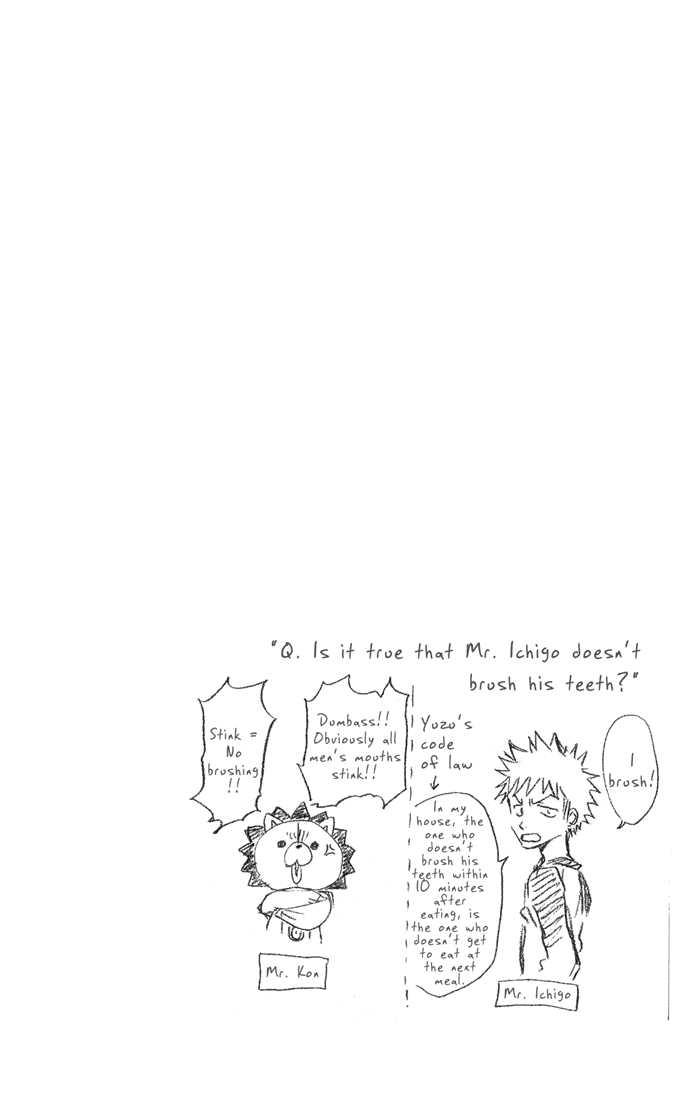 Bleach 23 Page 1