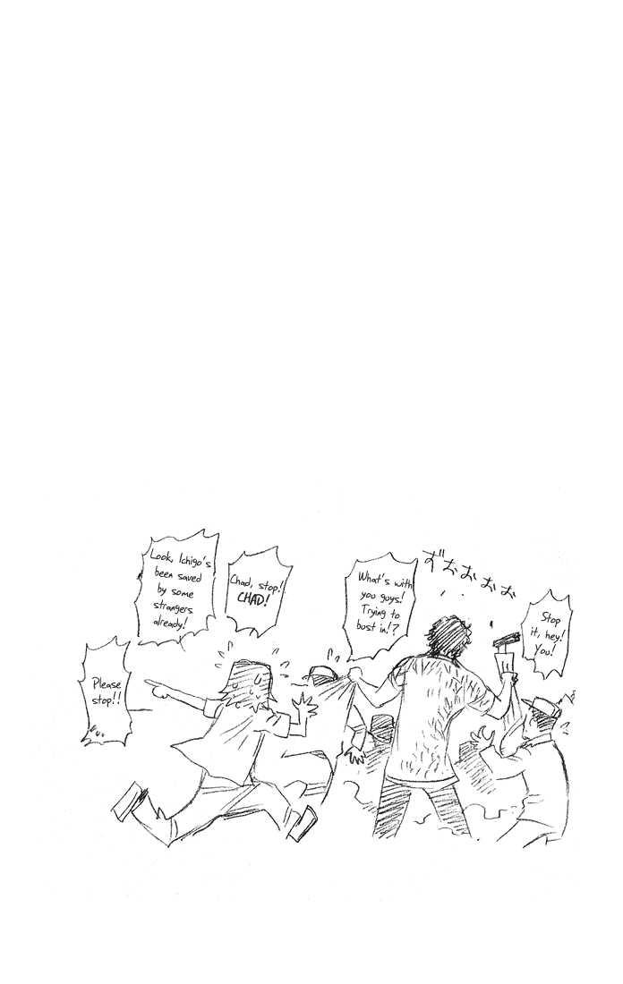 Bleach 30 Page 1