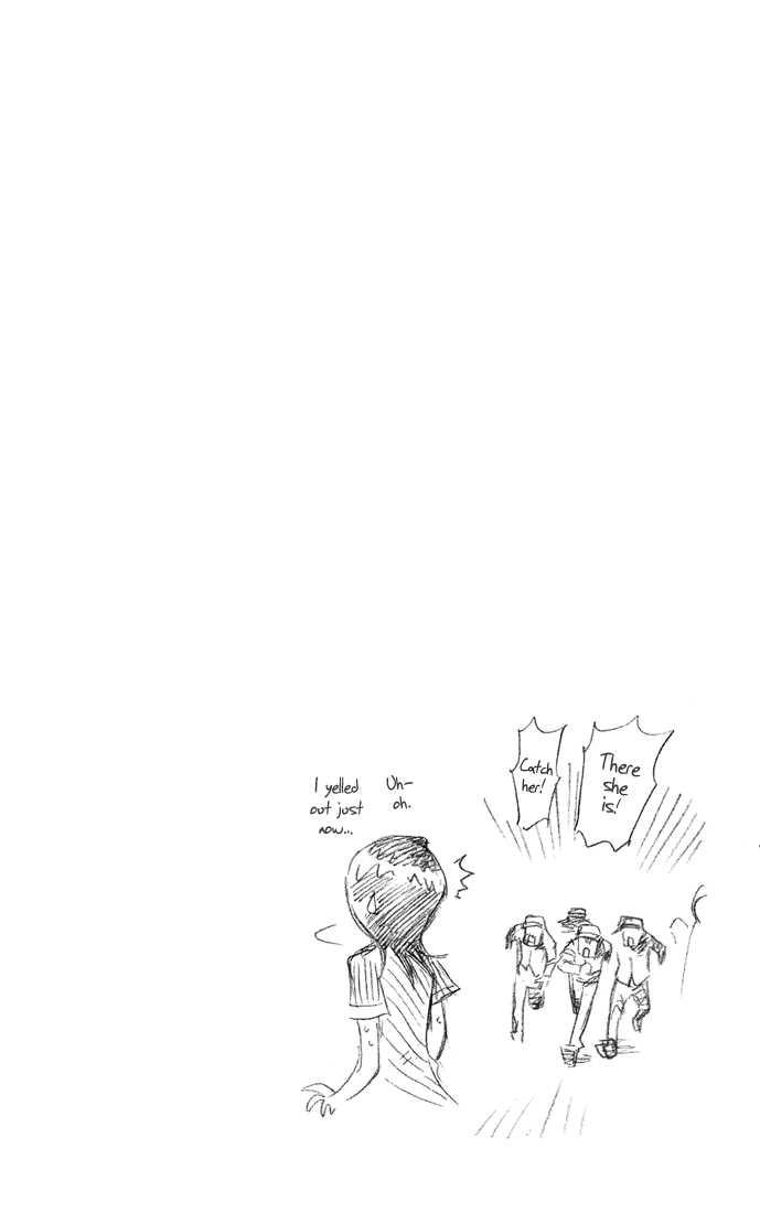 Bleach 31 Page 1