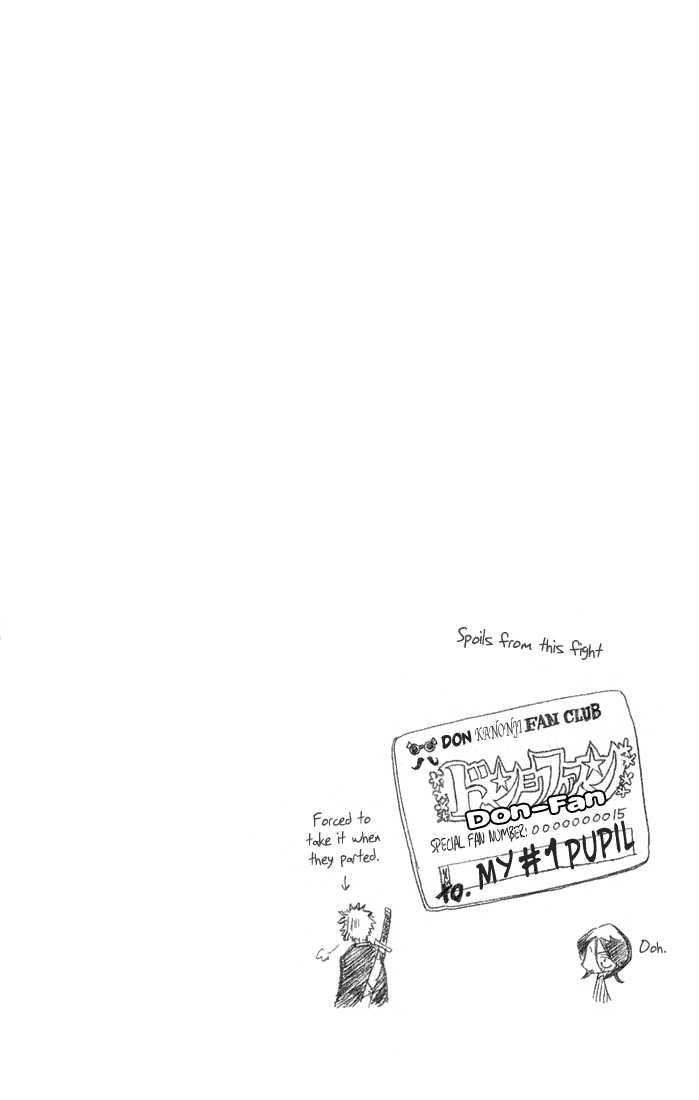 Bleach 33 Page 1