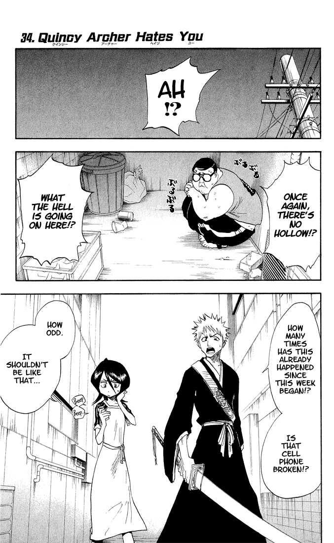Bleach 34 Page 2