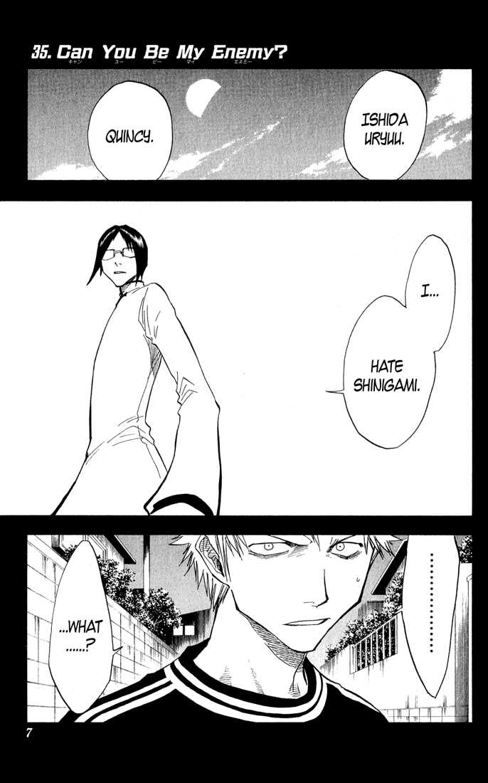 Bleach 35 Page 2