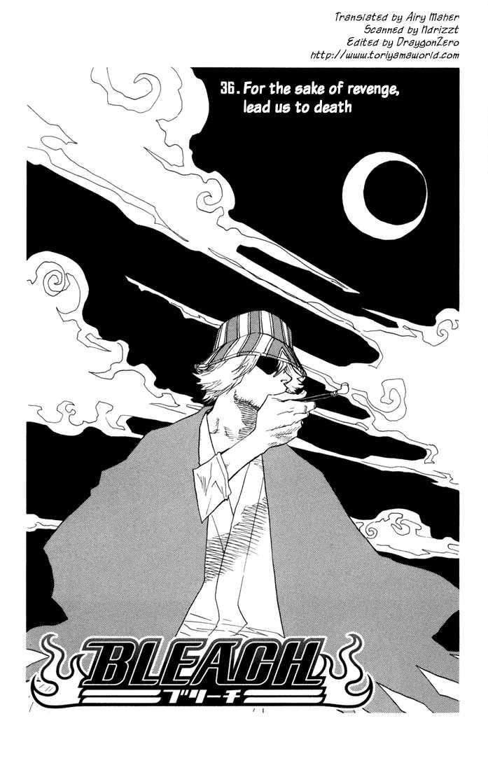Bleach 36 Page 2