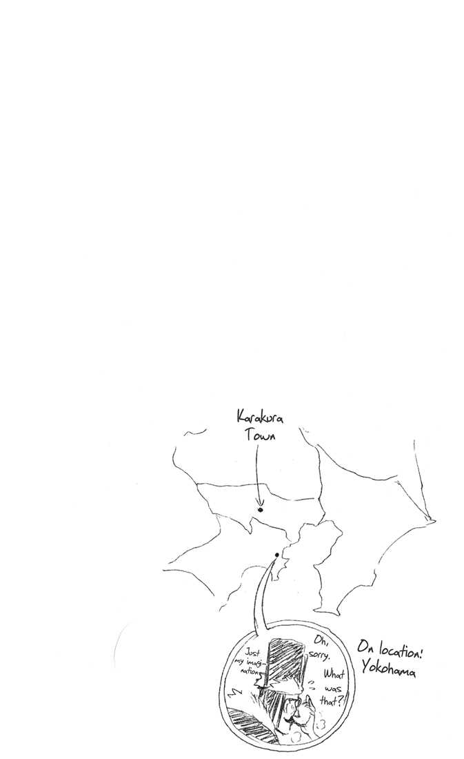 Bleach 37 Page 1