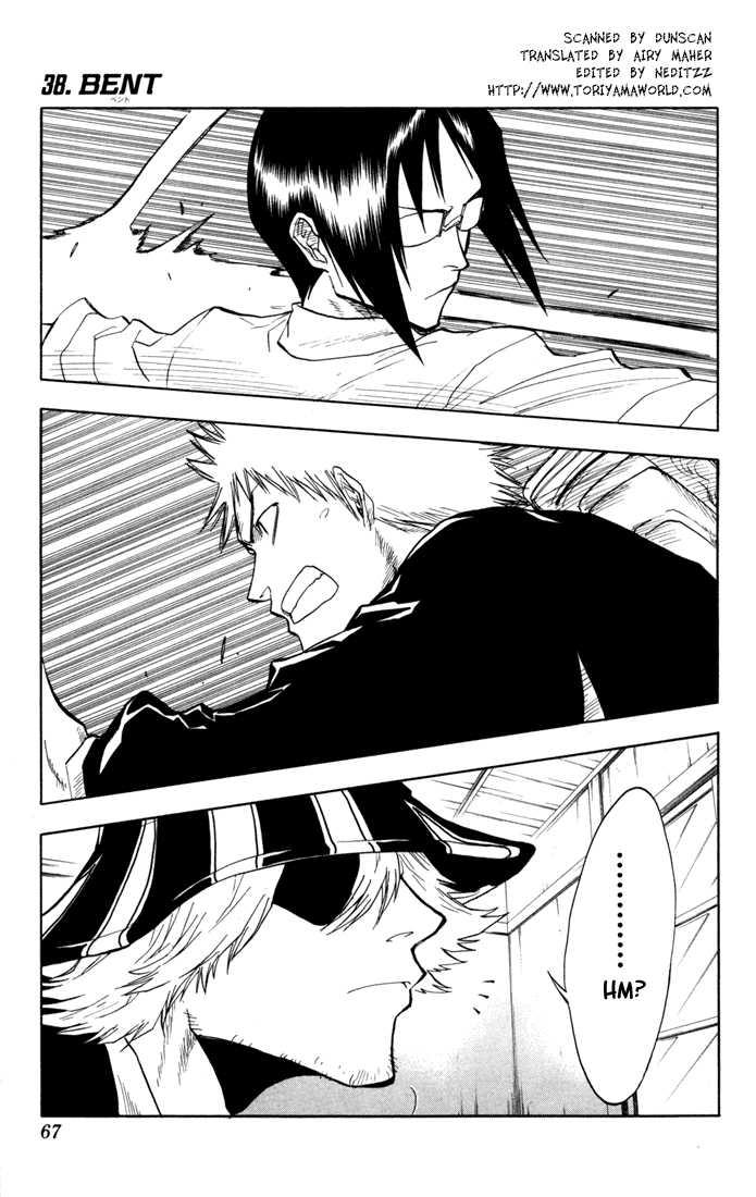 Bleach 38 Page 2
