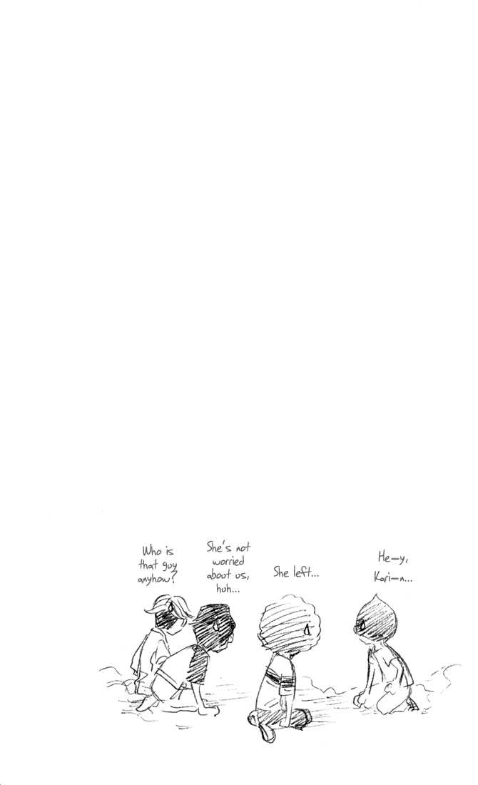 Bleach 40 Page 1