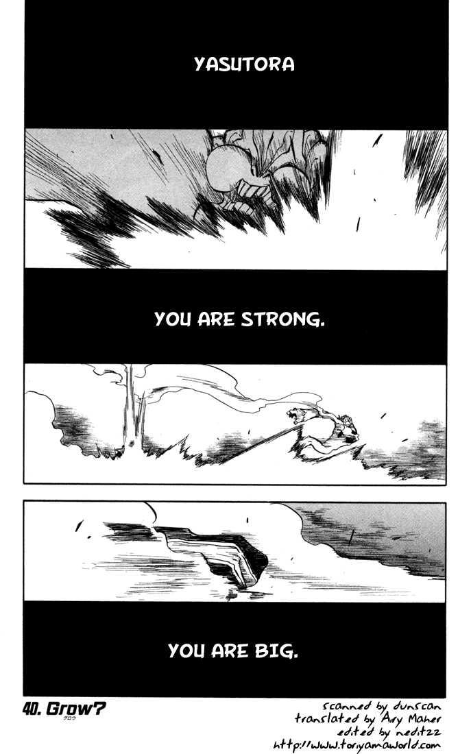 Bleach 40 Page 2