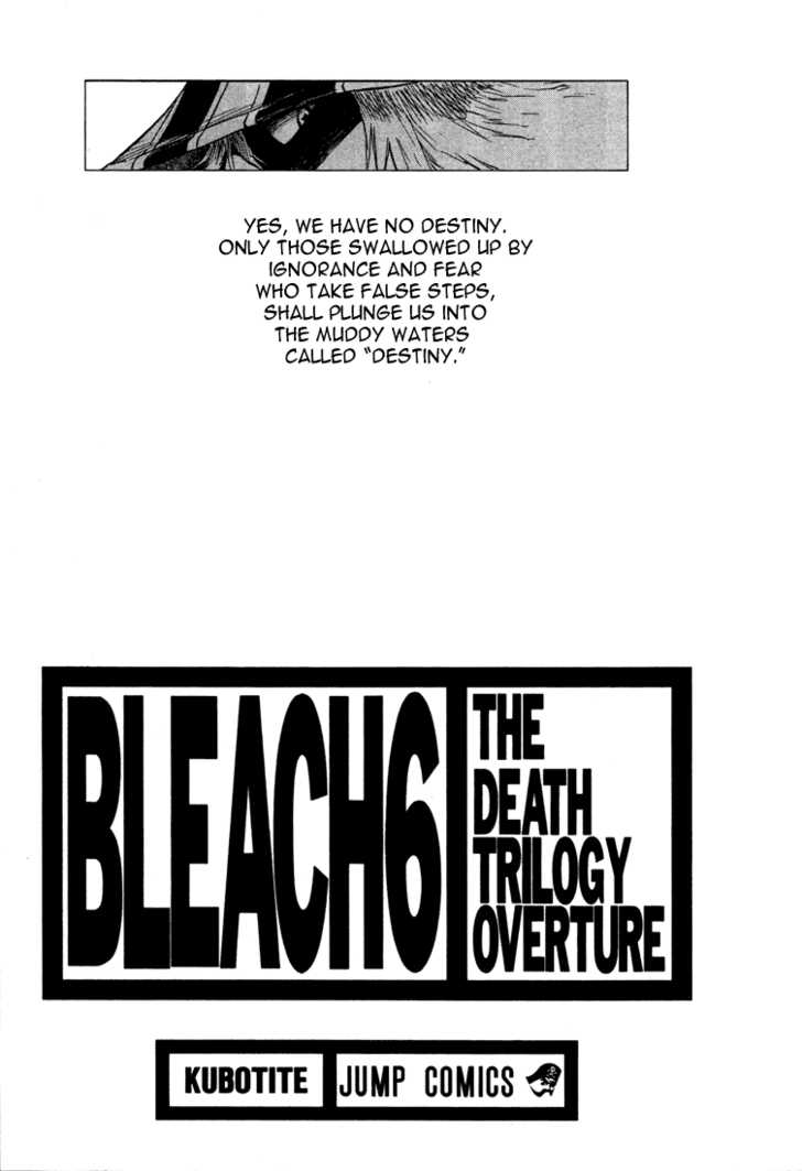 Bleach 44 Page 1
