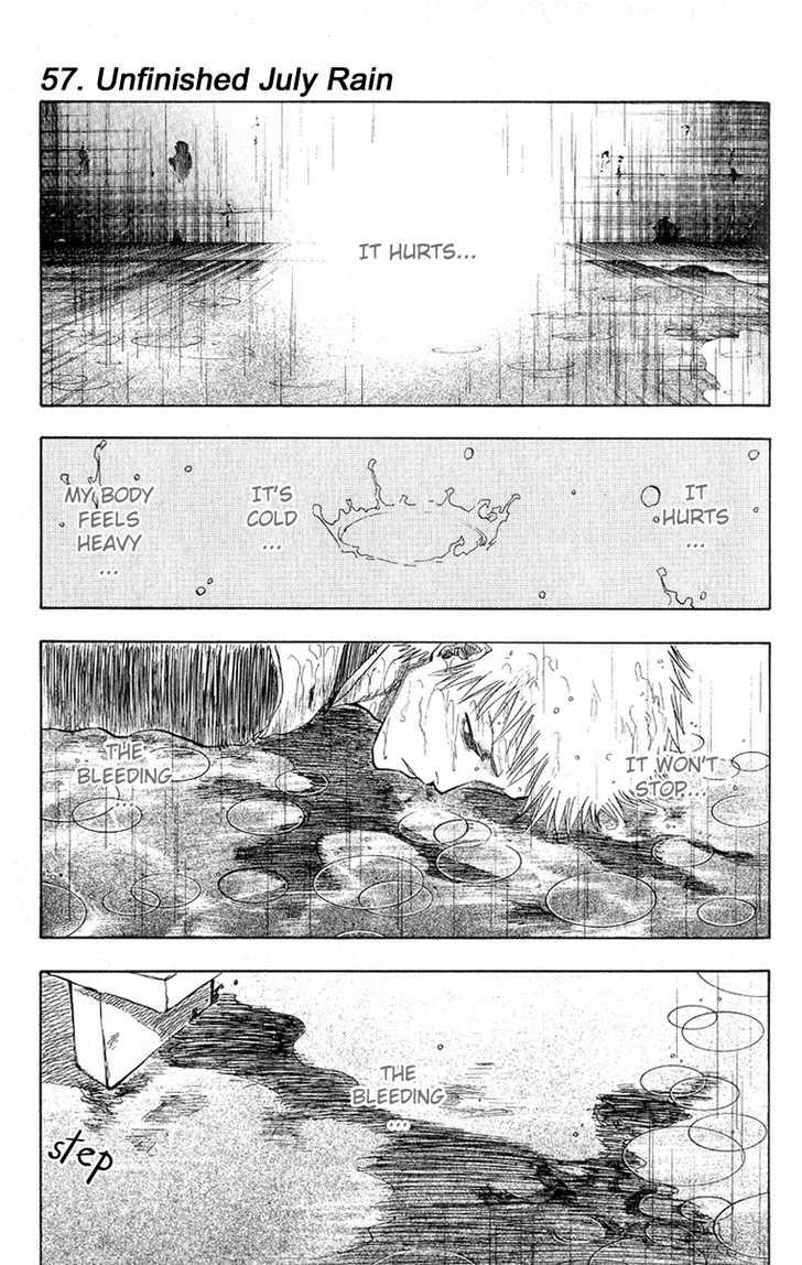 Bleach 57 Page 2