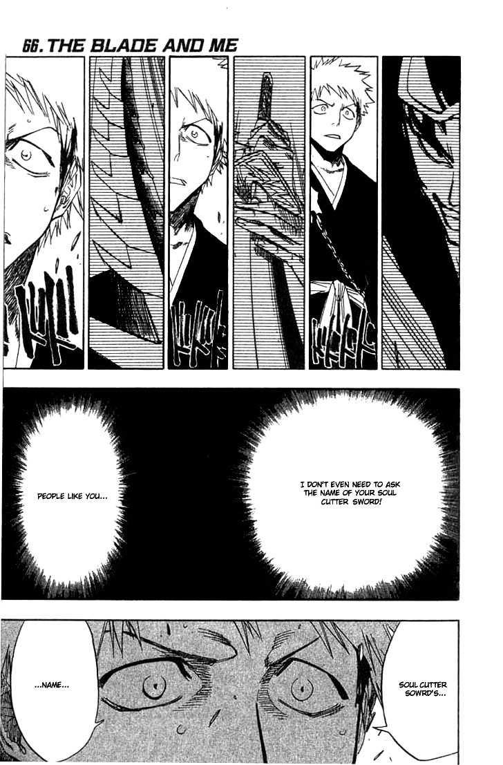 Bleach 66 Page 1