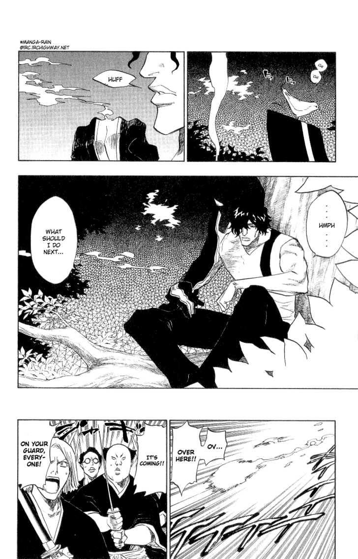 Bleach 86 Page 2