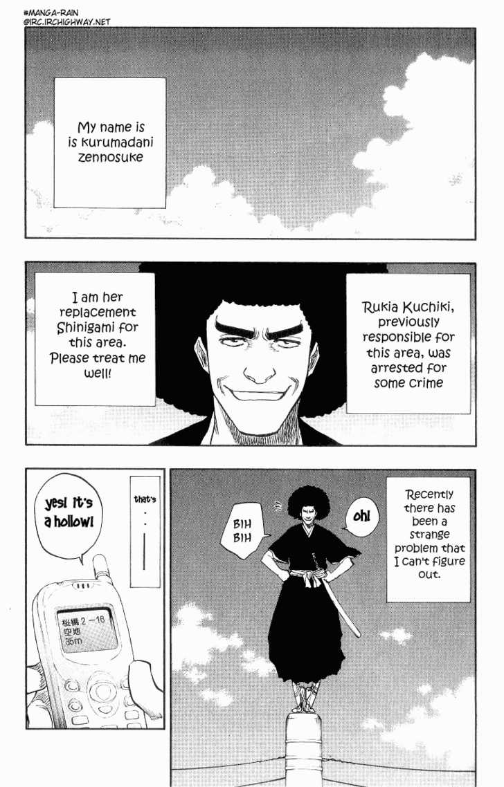 Bleach 88.2 Page 2