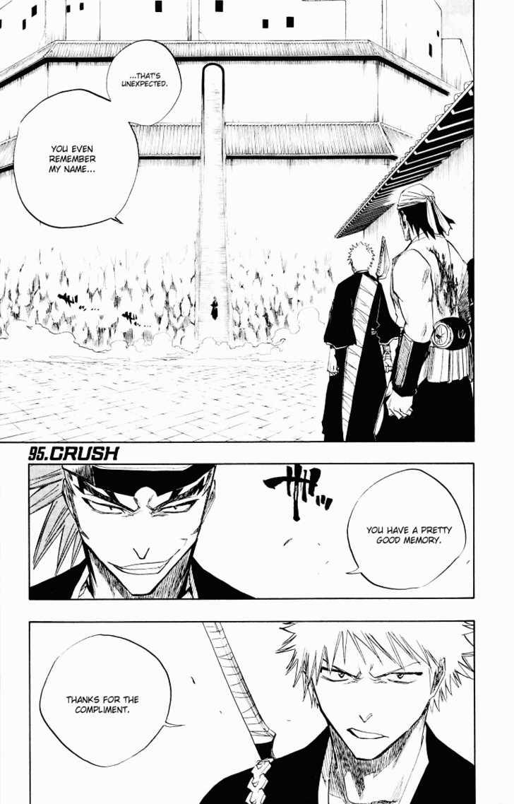 Bleach 95 Page 1