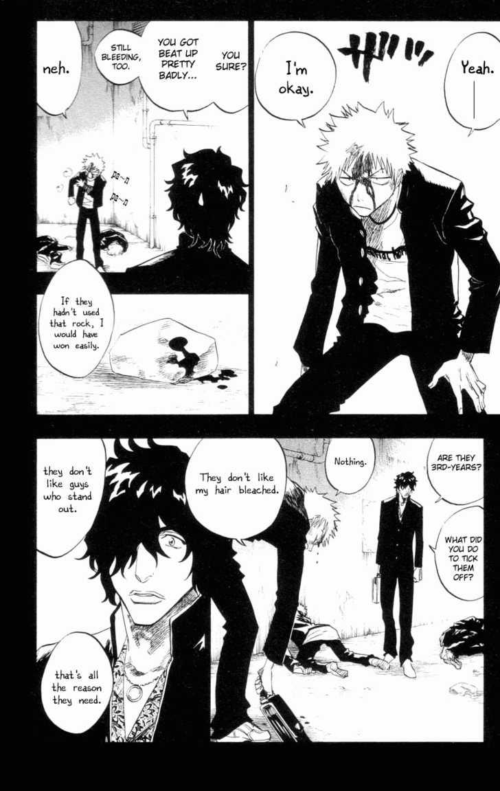 Bleach 102 Page 2