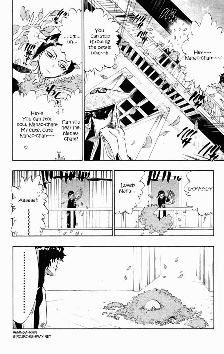 Bleach 106 Page 2
