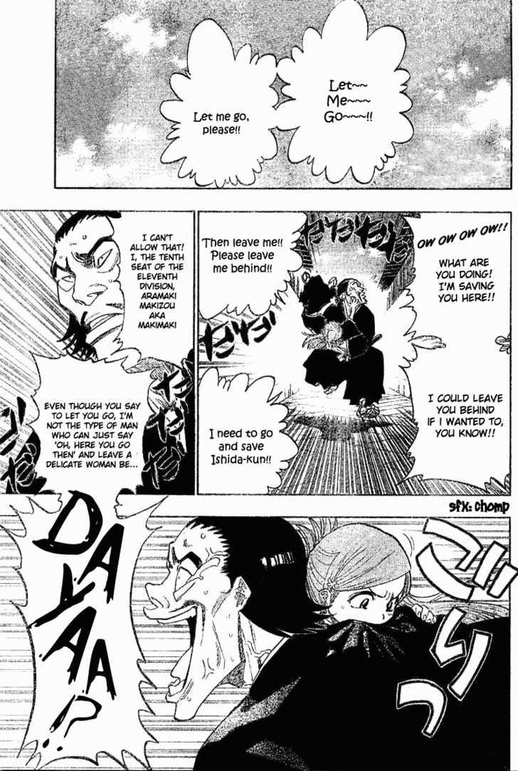 Bleach 122 Page 2