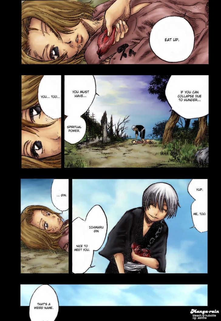 Bleach 129 Page 2