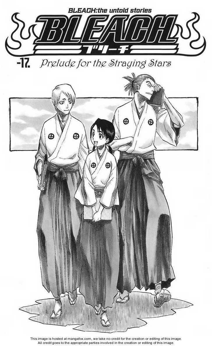 Bleach 130.5 Page 1