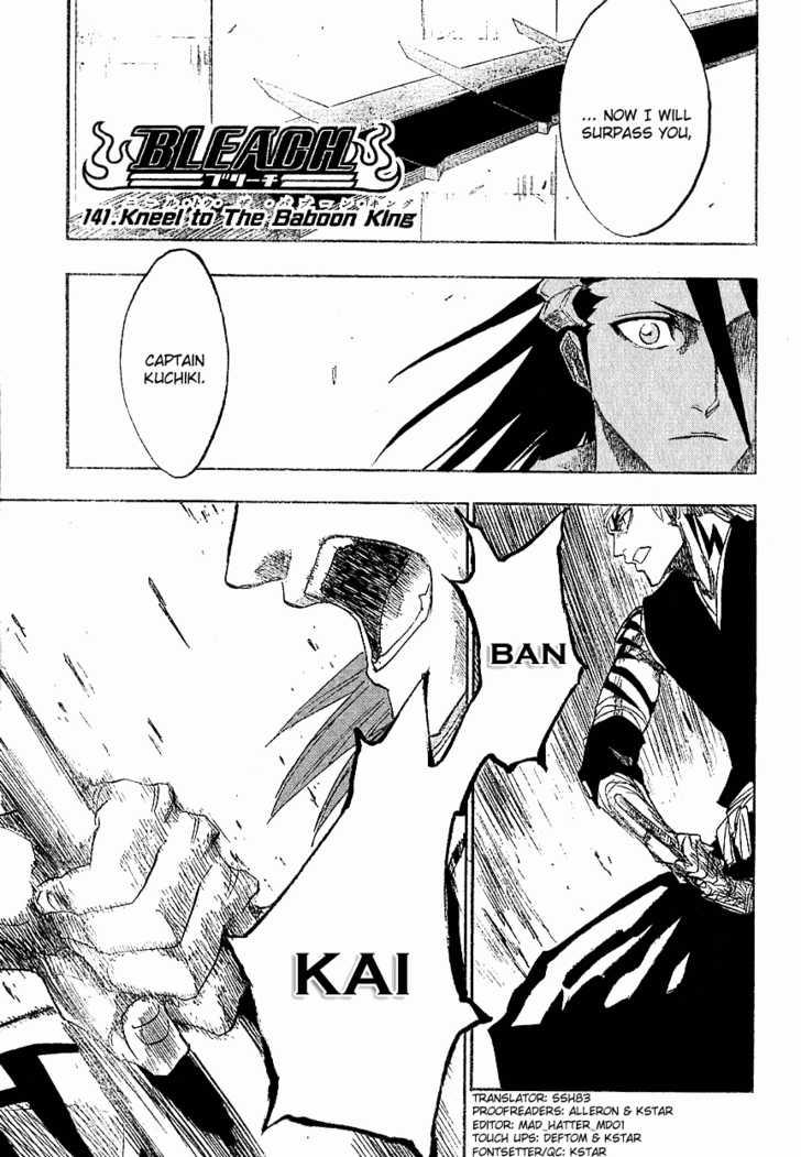 Bleach 141 Page 2