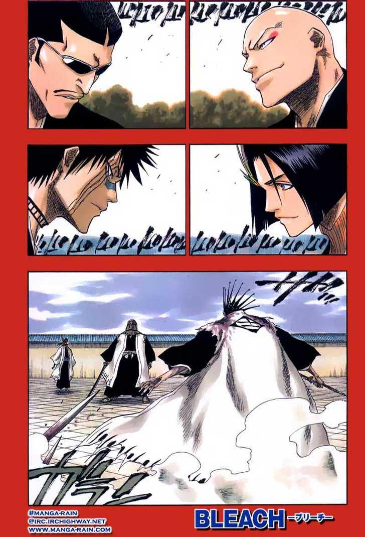 Bleach 143 Page 2