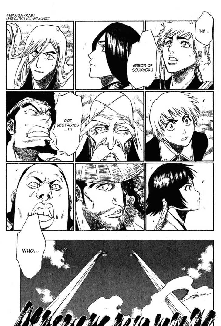 Bleach 152 Page 2