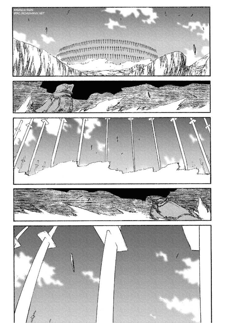 Bleach 165 Page 2