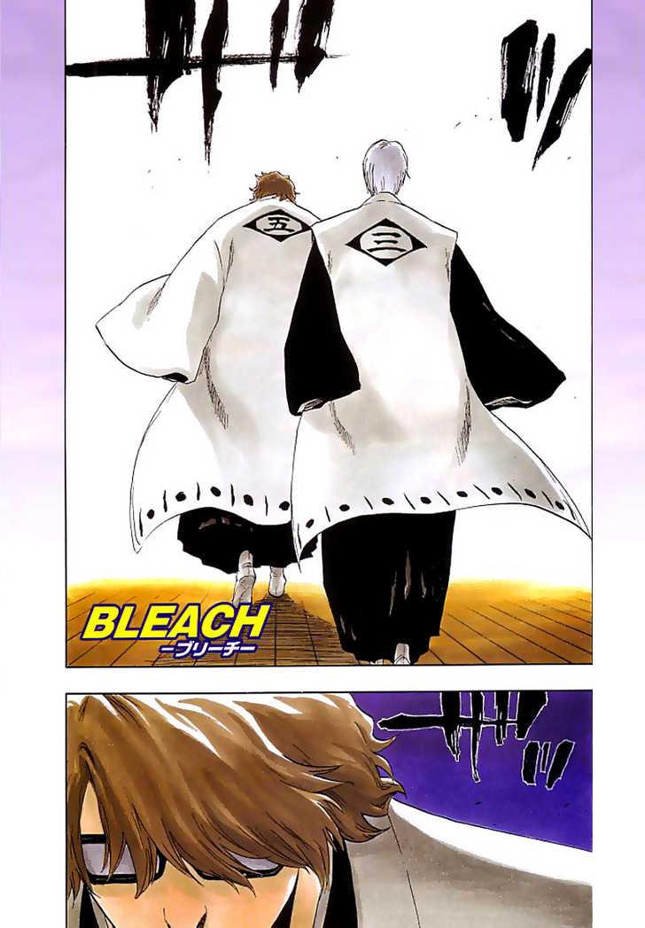 Bleach 170 Page 2