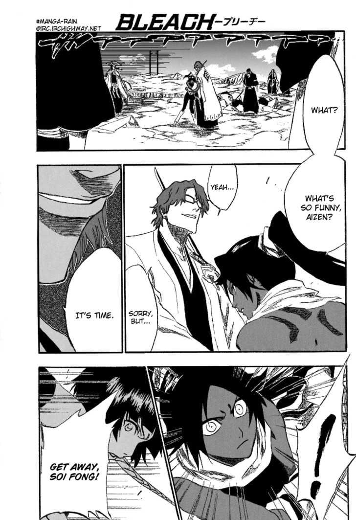 Bleach 178 Page 2