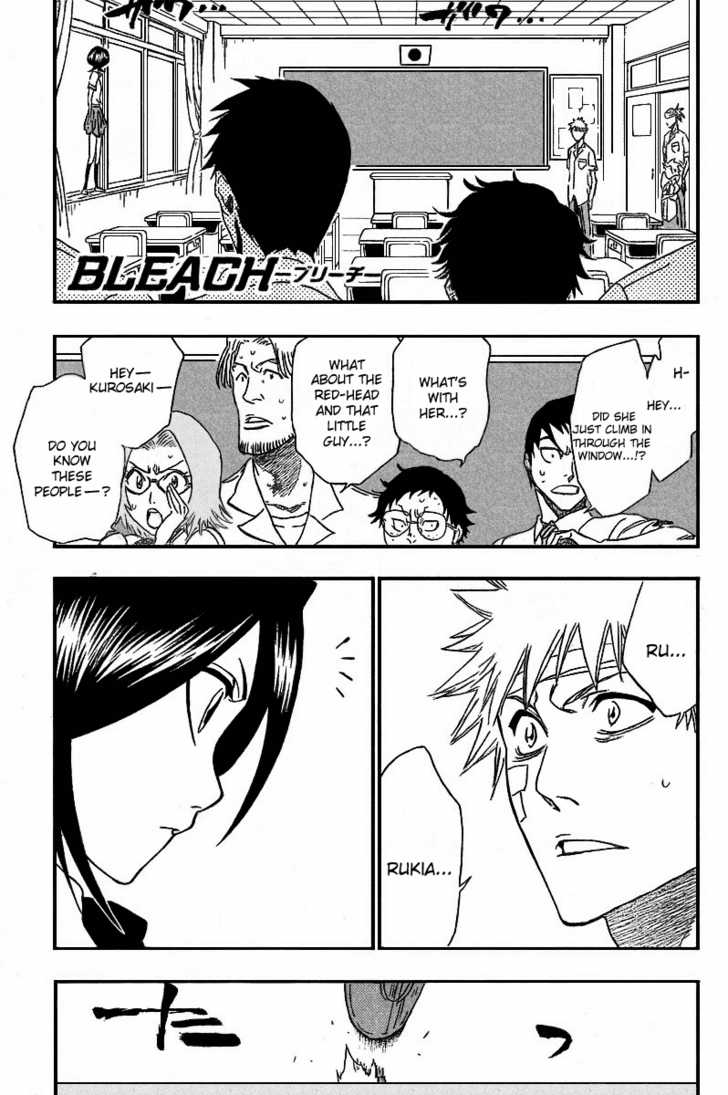 Bleach 196 Page 2