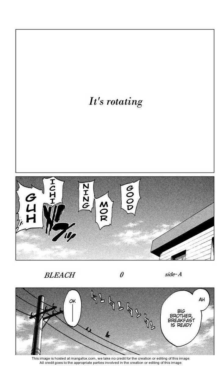 Bleach 205.1 Page 1