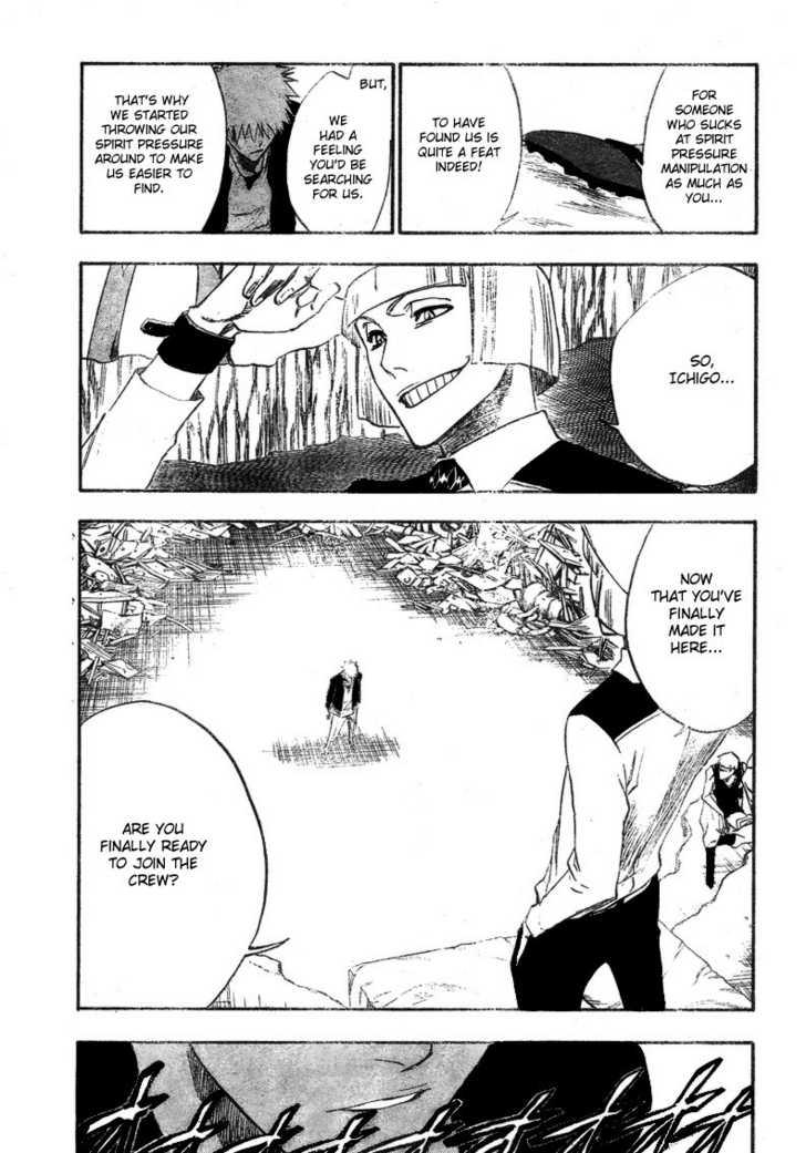 Bleach 215 Page 2