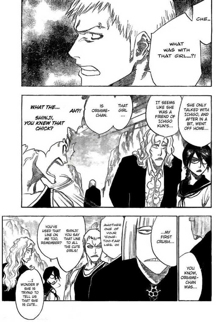 Bleach 226 Page 2