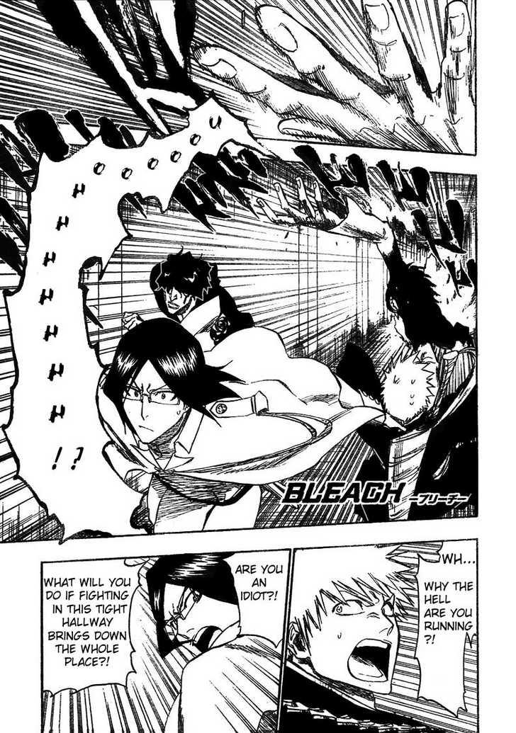 Bleach 242 Page 2