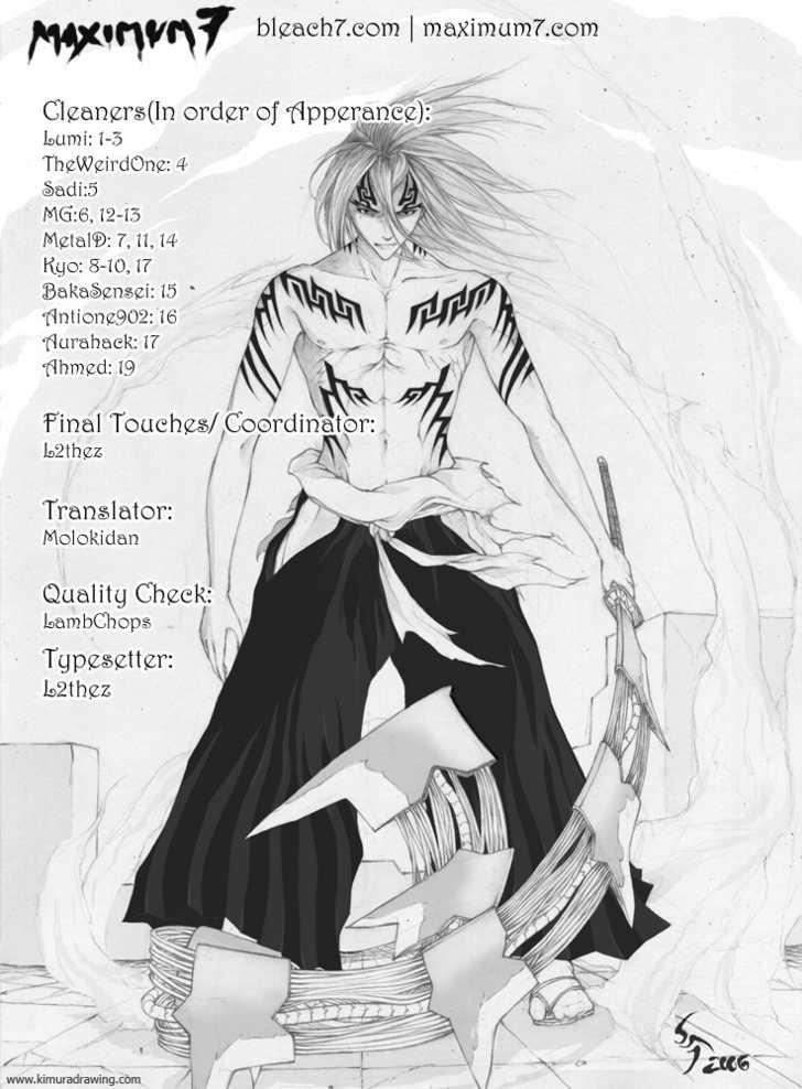 Bleach 243 Page 1