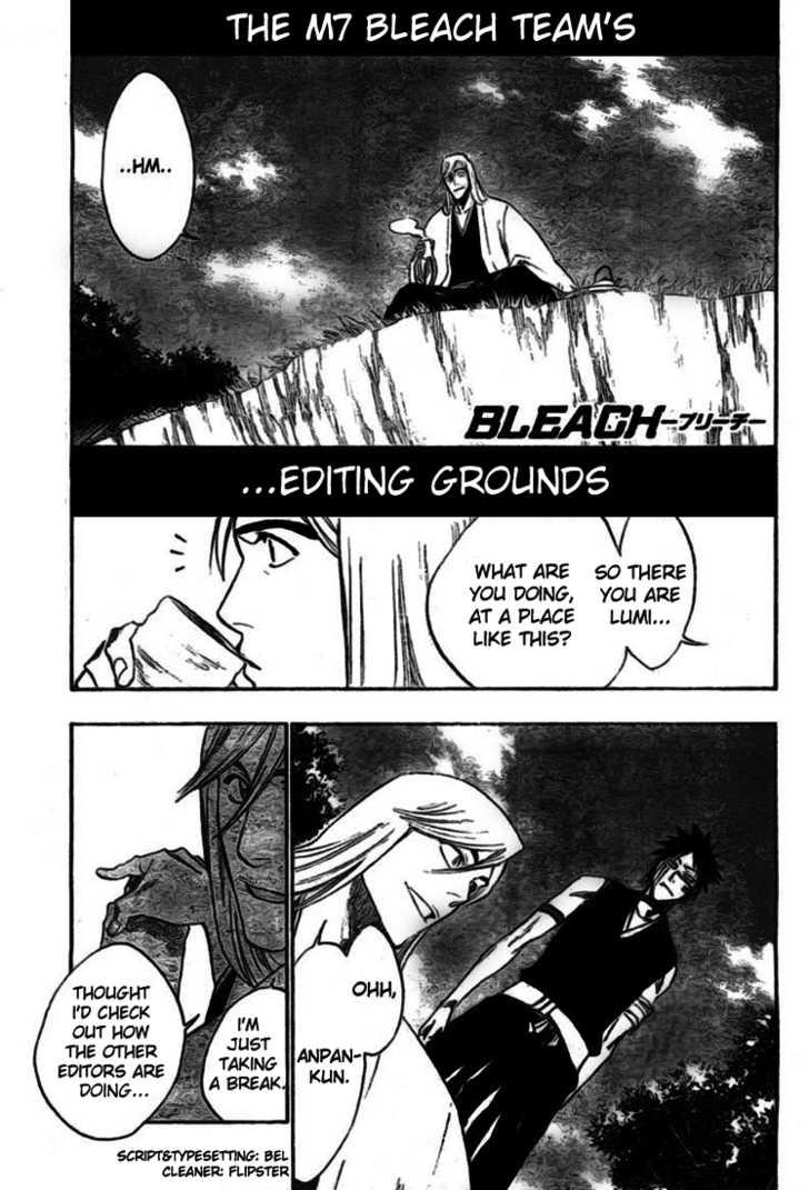 Bleach 259 Page 1