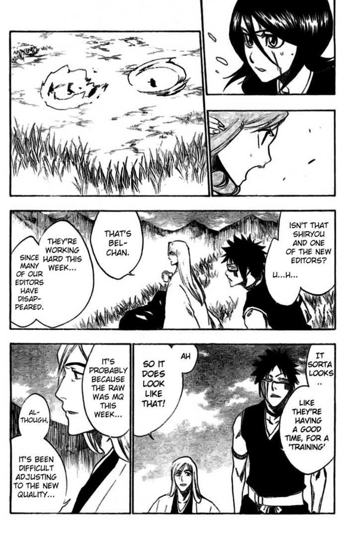 Bleach 259 Page 2
