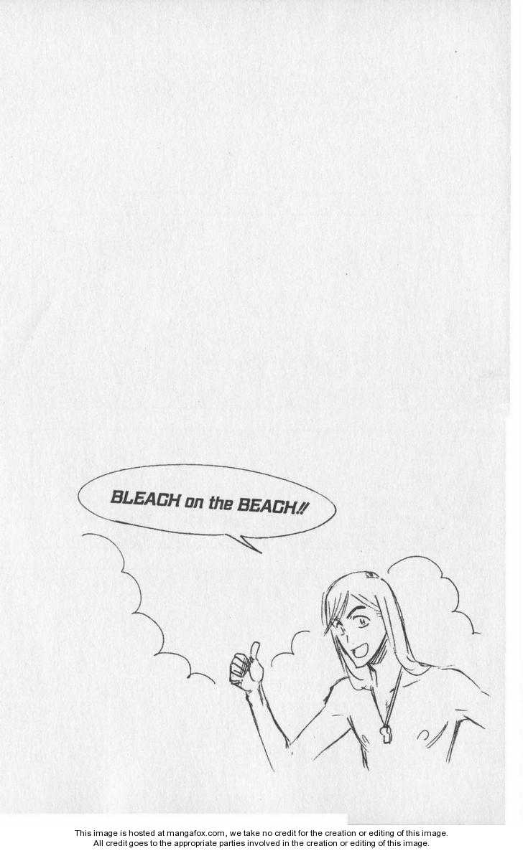 Bleach 260.5 Page 1
