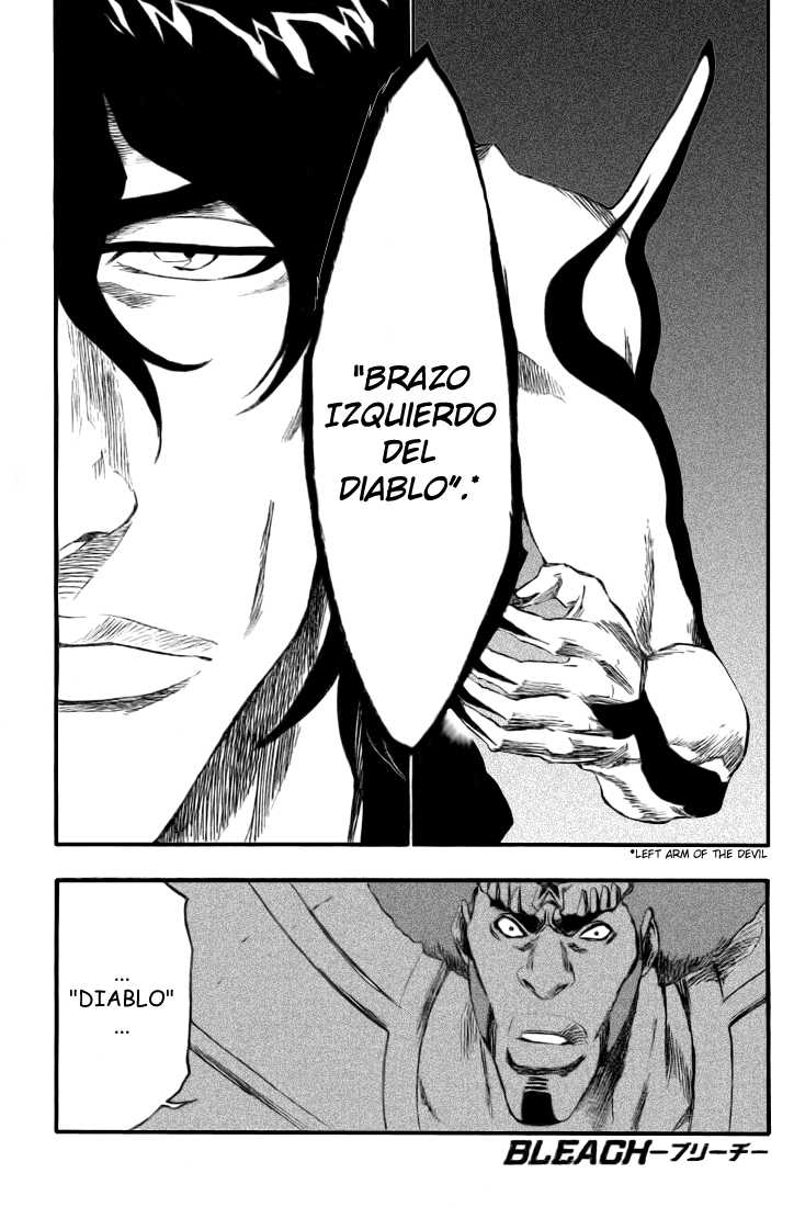Bleach 261 Page 2