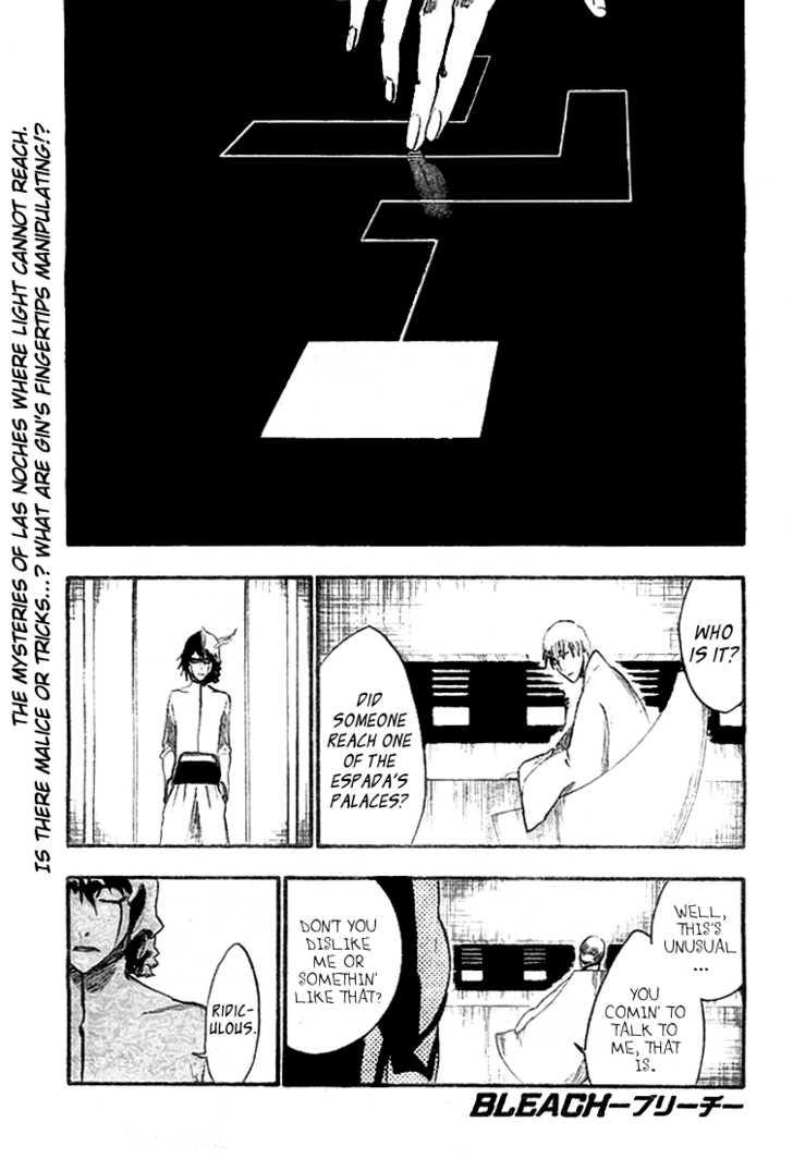 Bleach 264 Page 2
