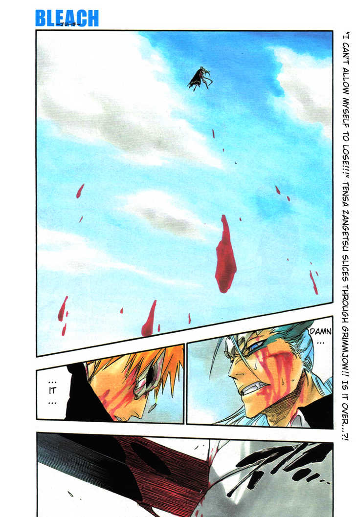 Bleach 286 Page 2